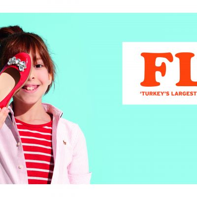 Banners and Billboards-Fesign - Sulaymaniyah -Familymall FLO