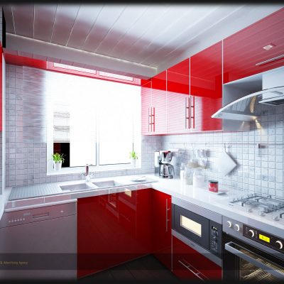 Appartment Interior Design - Sulaymaniyah, Rozh City