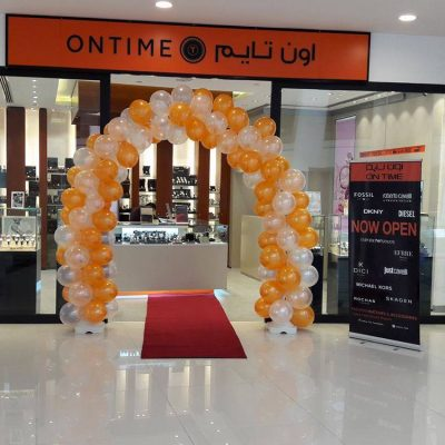 Promotion - Sulaymaniyah, Ontime
